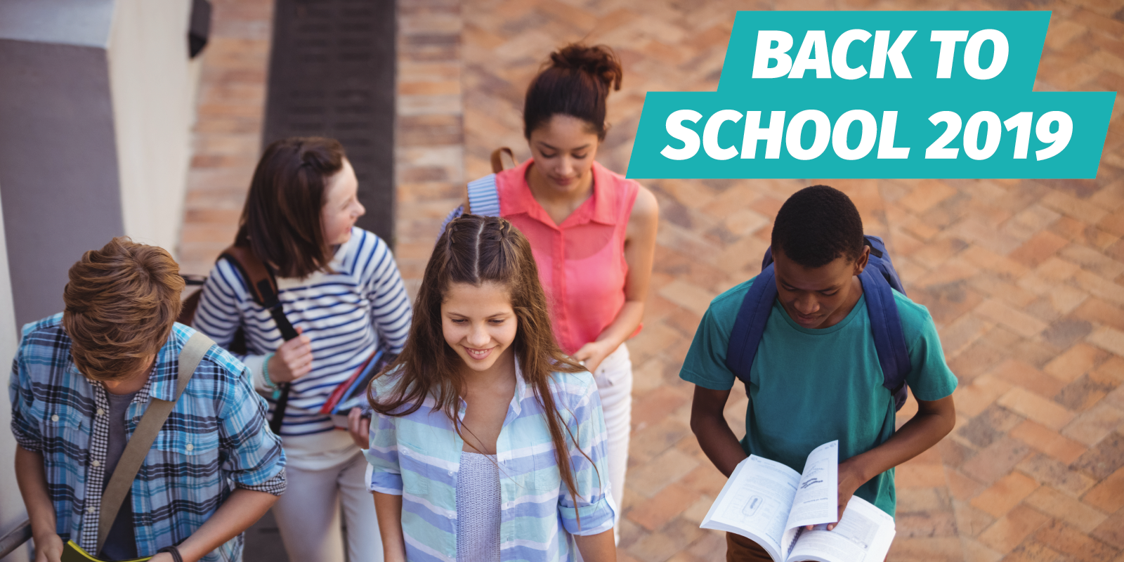2019 Back to School Toolkit
