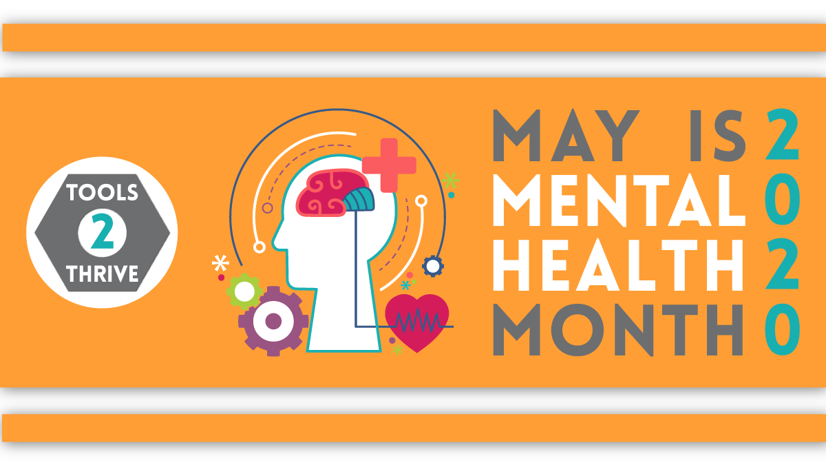 2020 Mental Health Month Toolkit