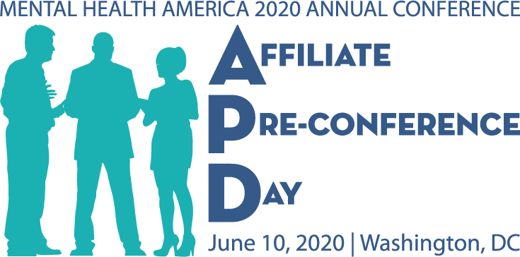 2020 Pre-Conference Day Logo